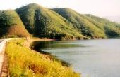 Hồ chứa nước Hòa Trung